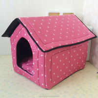 Wholesale China Luxury pet accessories bed