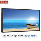 "55"" lcd digital sigange display all in one touch screen pos system"