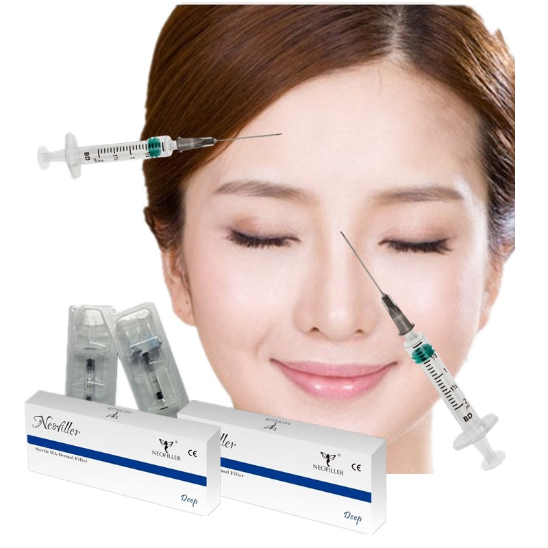 Alibaba.com / High quality Cross-linked Hyaluronate Acid Injection Remove Wrinkle