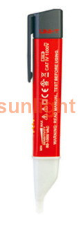 Pen Type AC Voltage Detector, Adjustable Sensitivity, UT13A