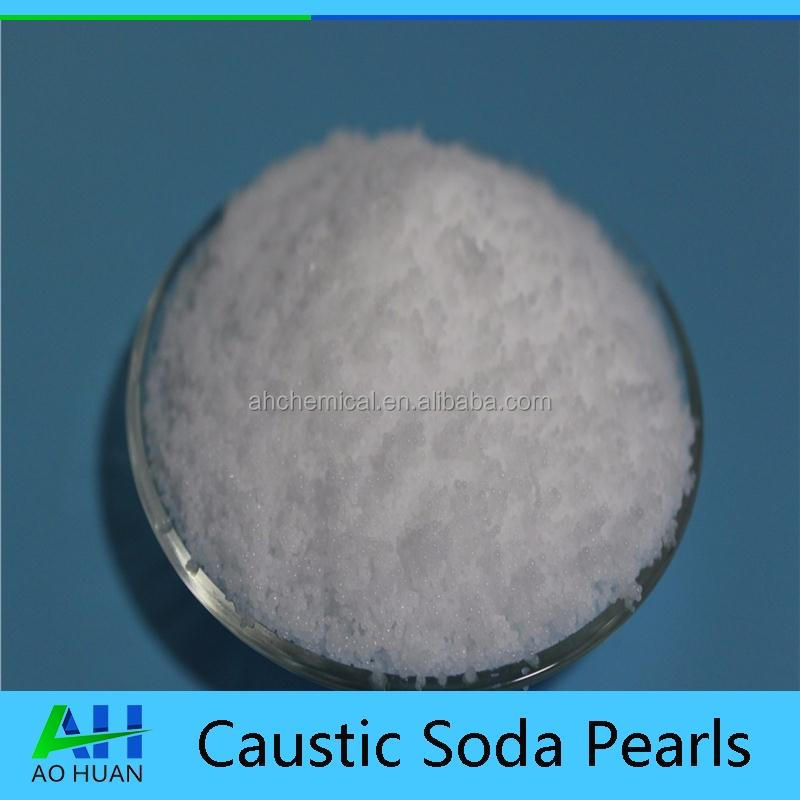 Sodium Hydroxide as Caustic Soda cas no.1310-73-2