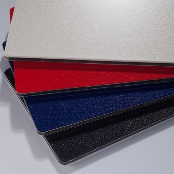 Non Combustible Aluminium Composite Panel / Acp Sheet Full Form - Buy Aluminium Composite Panel