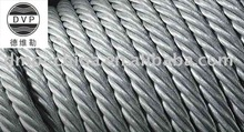 High Quality Steel Wire Ropes from DMP