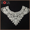 Floral Cotton Crochet Neck Trimming Collar for Women Garment Accessories BK-CL843