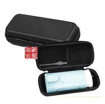 Eva Custom Zip Travel Toothbrush Case Waterpik Bag Waterflosser Box - Buy  Toothbrush Case,Waterpik Case,Waterflosser Case Product on Alibaba com