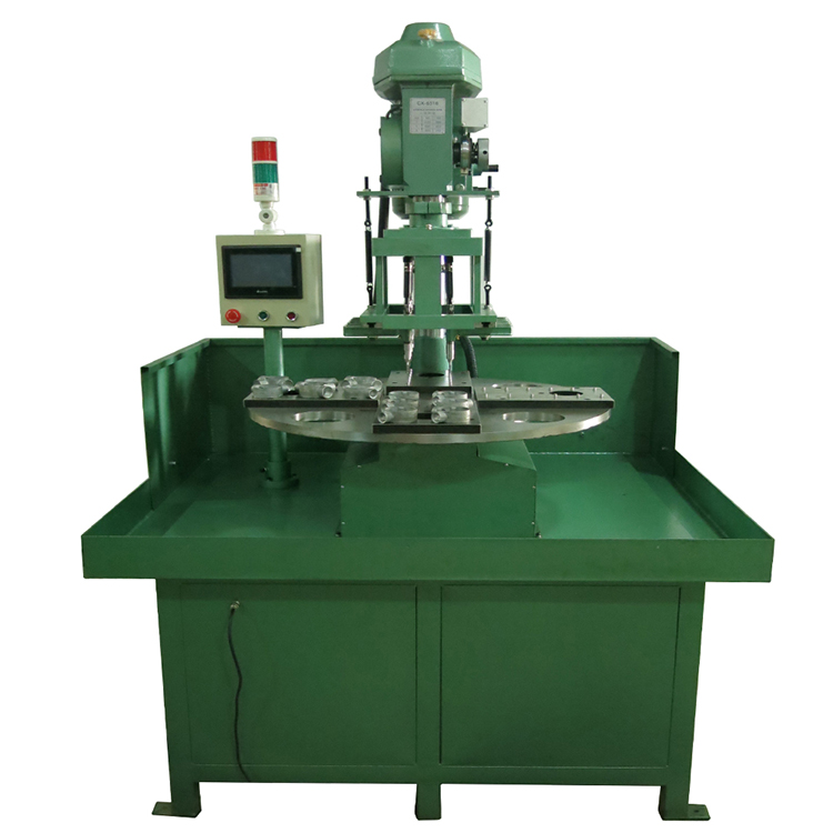 used cnc drill tapping machines