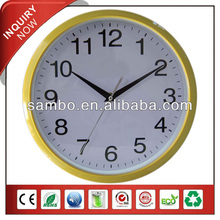 Quartz Silent Wall Clock Movement In Clcok