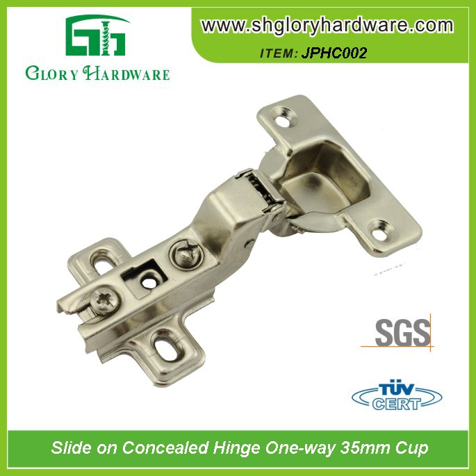 Customized Design High Quality Soft Close Mepla Hinges