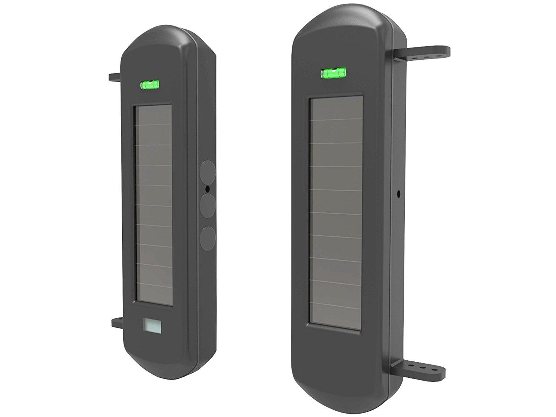 Cheap Infrared Beam Sensor Circuit Find Ir Detector Get Quotations Htzsafe Solar Wireless Outdoor Photoelectric 3 Waterproofip66 Transmission Range Up