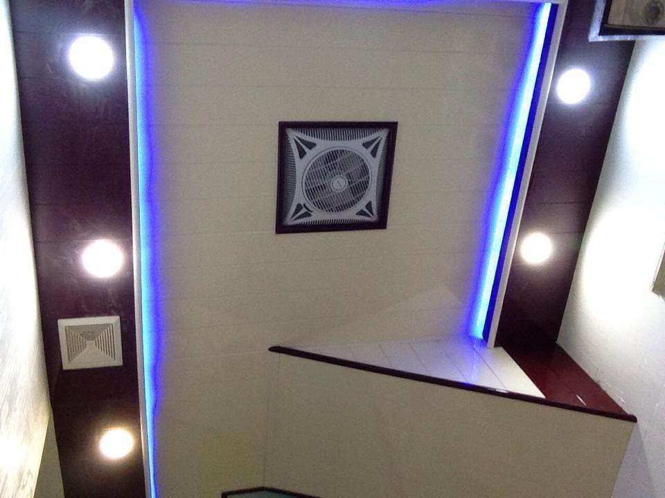 pvc laminated gypsum board platinum white sparkle 5mm pvc wall cladding bathroom kitchen ceiling panels pvc