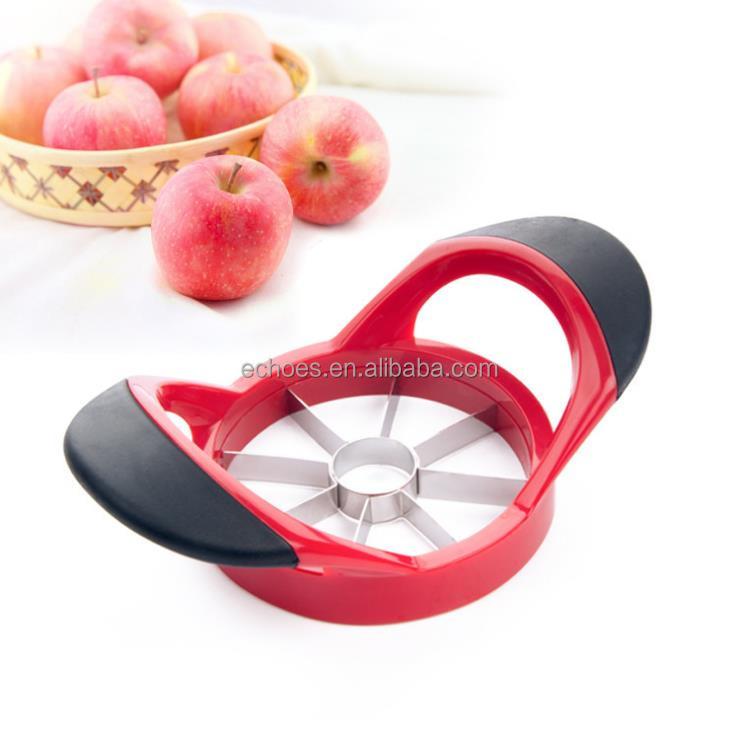 Good quality kitchen gadgets stainless steel apple peeler/cutter/corer