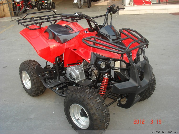 cheap china 110cc ATV for sale