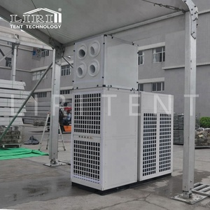 Tent Factory Commercial Air Conditioner For Outdoor Event Party Exhibition