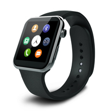 New A9 Support Apple iPhone IOS Android Phone With Heart Rate Monitor Smartwatch Bluetooth Smart Watches