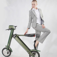 Mini Size Adult Electric Scooter