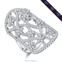 JR0075 - 925 silver ring,925 silver jewellery ring