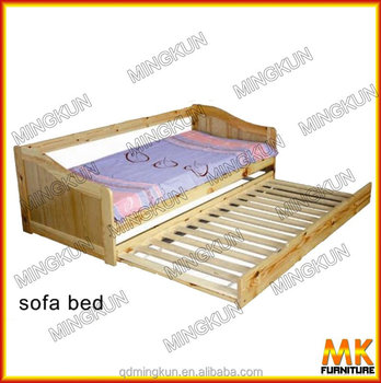 Custom Wood Bunk Beds Bent Wood Bed Slats Single Bed Buy Single