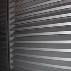 Waterproof and Heat Insulation Aluminum Blind