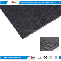 Buy Sports Rubber Flooring,Recycle rubber tile,interlocking gym ...