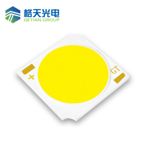 High CRI LED COB 110LM/W CRI90+ COB LED 25W