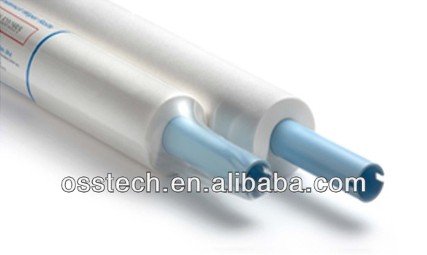 Cleanroom use Low MOQ 100% Rayon material Nonwoven Wiping Roll SMT Roll, Stencil Roll