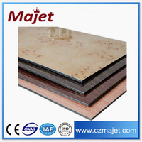building facing materials high quality Sandwich Roof Panels partition wall aluminium material