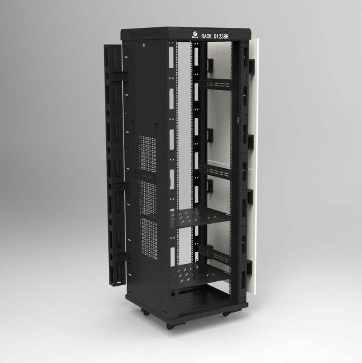 server depth premium sysracks enclosure series product aaat cabinet rack