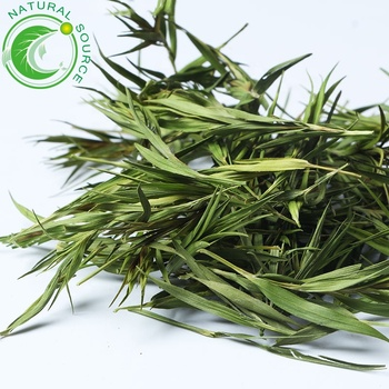 Chinese Blooming Tea Dried Herbal Tea Choiceness Dried Bamboo Leaf In Bulk