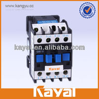 general electric contactors supplier,old type CJX2/LC1-D 9A 50/60HZ three phase AC magnetic AC contactor,OEM