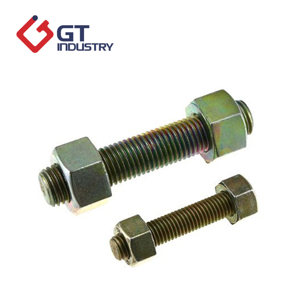 Foundation Meubels Hardware NB/T 47027 Stud Bolt
