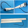50w tight 110lmw led tube high bay led batten fitting 3 years warranty