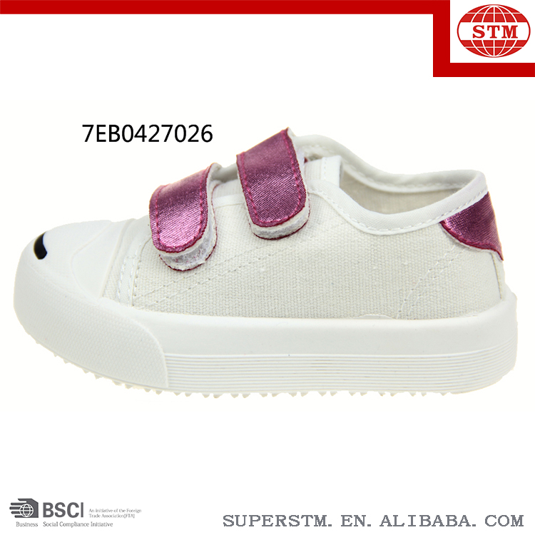 Guangzhou Kids Injection Sport Shoes