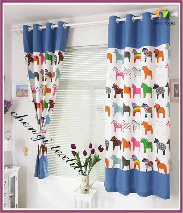 Kids Room Curtains, Kids Room Curtains Suppliers And Manufacturers At  Alibaba.com