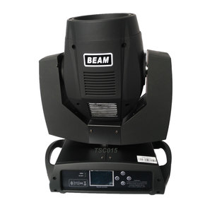 Super pro price r7 230 sky 230w sharpy 7r beam moving head light