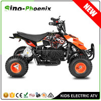 New designed 36v 500w 800w 1000w electric quad bike for Kids or Adults ( E-QB903 )