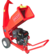 EFCUT A013 | Garden carbide wood chipper blades and wood chip shredder 15hp crushing machine