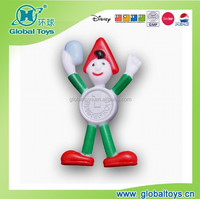 HQ7966 figure doll with EN71 standard for promotion toy