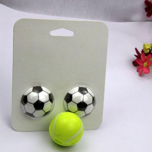 Sneaker air freshener balls/ Air freshener type balls