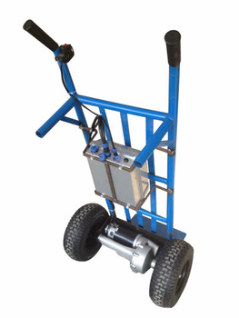 electric motorized hand truck buy hand truck electric