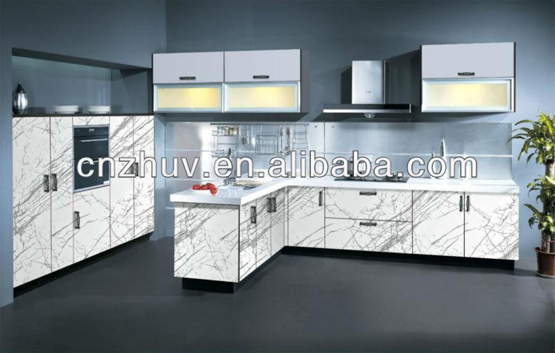 Kleine küche design küche billig verwendet küche-andere ...