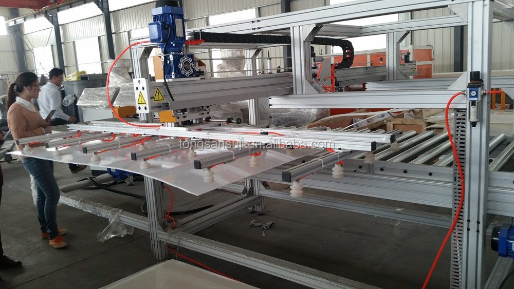 automatic stacker for Plastic sheet extrusion machine (2).jpg