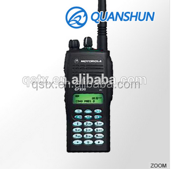 Walkie Talkie Battery For Motorola Gp328 Gp338 Two Way Radio - Buy on