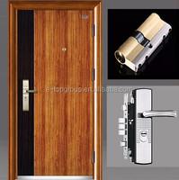 E-TOP TOP QUALITY PROFESSIONAL DOOR FACTORY front doors for homes,exterior doors uk,french doors with screens