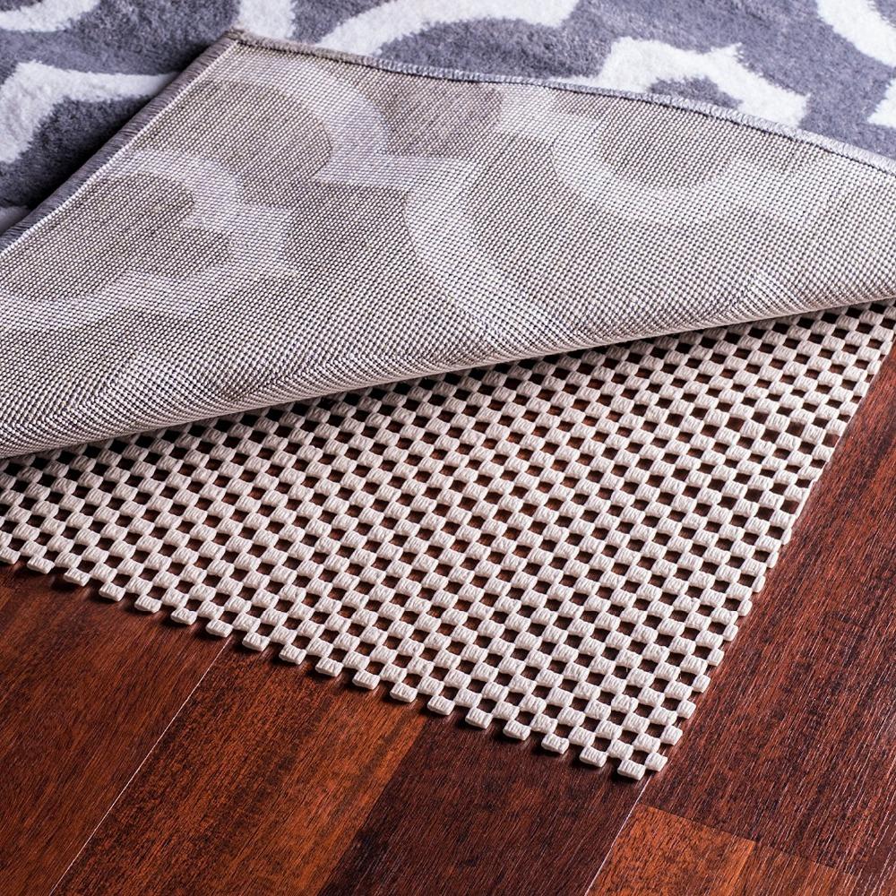 PVC chống thấm nước nguyên liệu non-slip khu vực thảm pad