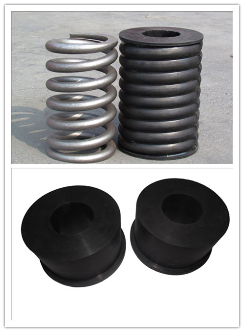anti vibration rubber spring