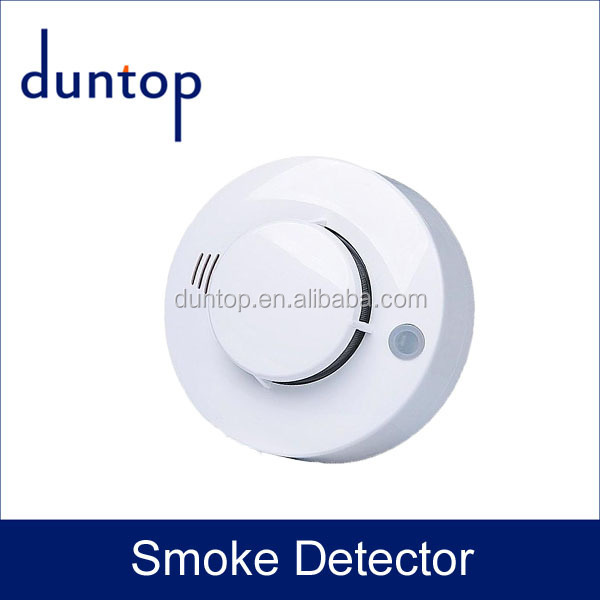 UL and EN54 approved Smoke Detector