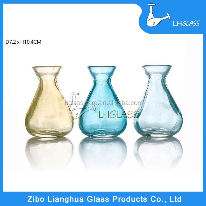 decorative glass <strong>bottle</strong> reed diffuser glass <strong>bottle</strong> manufacturer