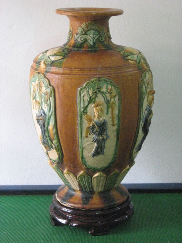 Tang Dynasty Vase 618 907 Buy Antiques Product On Alibaba