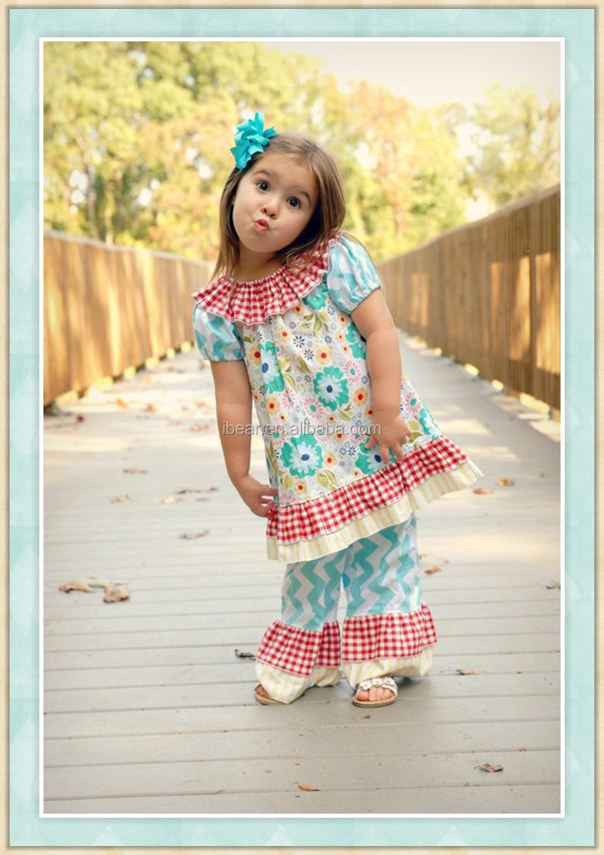 0427bfcaa Easter Dresses For Toddler Girls 2017 Spring Outfits Boutique ...
