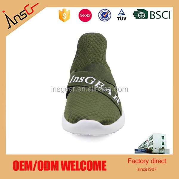 a1b7f8f284f97 نماذج جديدة المخزون آسيا أزياء ماركة عارضة الهواء الأحذية الرياضية 2017  الرجال الصين